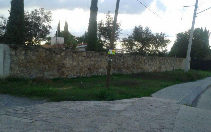 Foto de terreno comercial en venta en antiguo camino a tesistán santa lucía 2008, la magdalena, zapopan, jalisco, 1750230 no 02