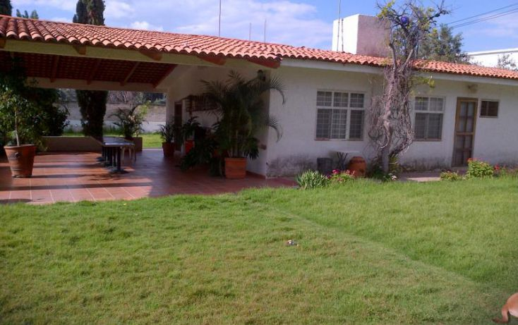Foto de terreno comercial en venta en antiguo camino a tesistán santa lucía 2008, la magdalena, zapopan, jalisco, 1750230 no 05