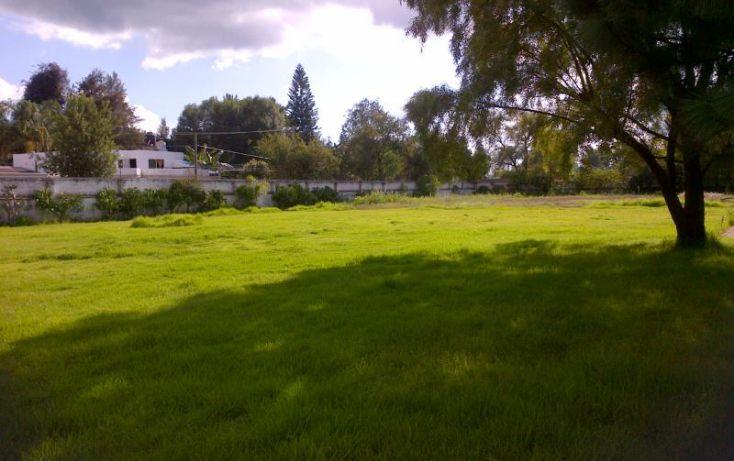 Foto de terreno comercial en venta en antiguo camino a tesistán santa lucía 2008, la magdalena, zapopan, jalisco, 1750230 no 08