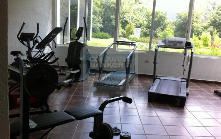 Foto de departamento en venta en  , las misiones, santiago, nuevo león, 953751 No. 05
