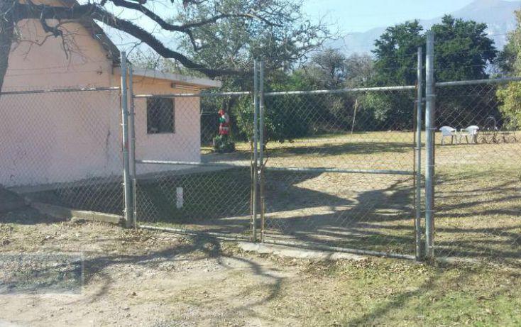 Foto de terreno habitacional en venta en antiguo camino a villa de santiago, yerbaniz, santiago, nuevo león, 1697216 no 04