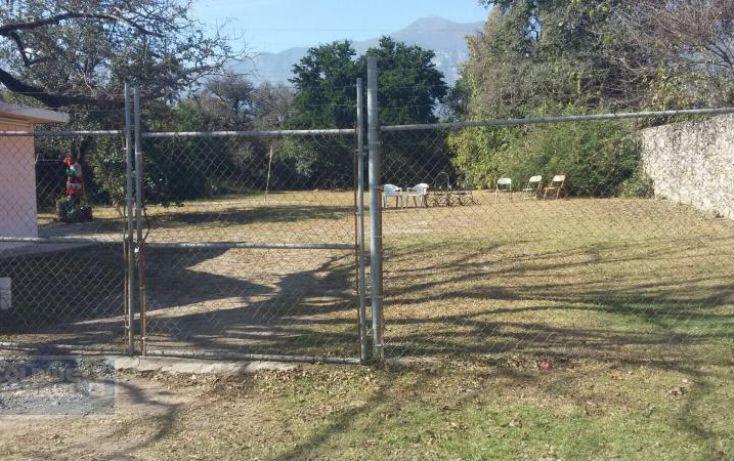 Foto de terreno habitacional en venta en antiguo camino a villa de santiago, yerbaniz, santiago, nuevo león, 1697216 no 05