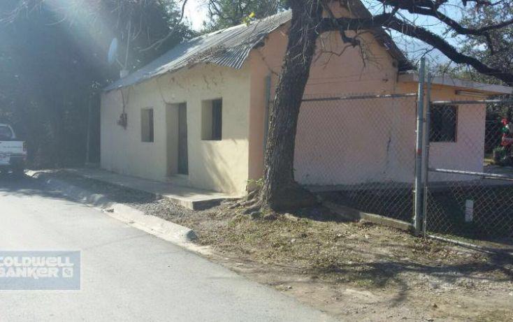 Foto de terreno habitacional en venta en antiguo camino a villa de santiago, yerbaniz, santiago, nuevo león, 1697216 no 06