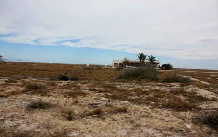 Foto de terreno habitacional en venta en antiguo camino buena vista - la rivera , la rivera, los cabos, baja california sur, 825513 No. 02