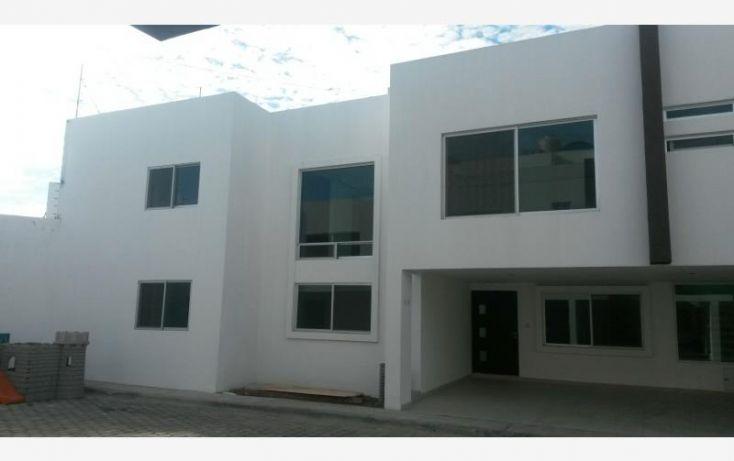 Foto de casa en venta en antiguo camino real a cholula 6661, san bernardo, puebla, puebla, 1576728 no 08