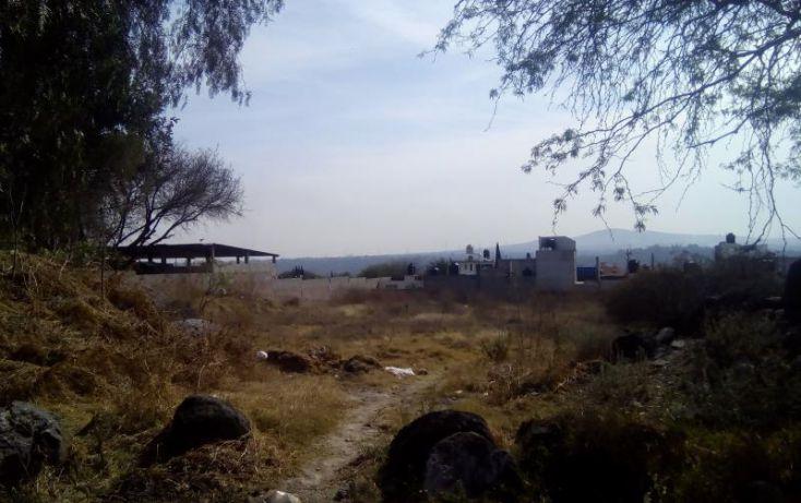 Foto de terreno habitacional en venta en antiguo camino tula tepeji, galaxia, tula de allende, hidalgo, 1744769 no 01