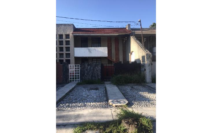 Foto de departamento en venta en  , antiguo corral de piedra 1er sector, san nicol?s de los garza, nuevo le?n, 1419993 No. 01