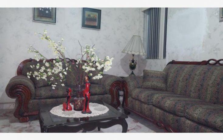 Foto de casa en venta en, antiguo nogalar, san nicolás de los garza, nuevo león, 1426011 no 02