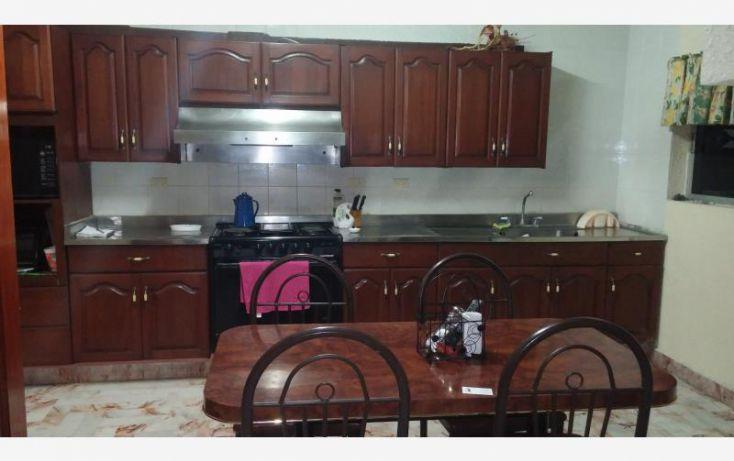 Foto de casa en venta en, antiguo nogalar, san nicolás de los garza, nuevo león, 1426011 no 04