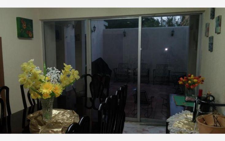 Foto de casa en venta en, antiguo nogalar, san nicolás de los garza, nuevo león, 1426011 no 09