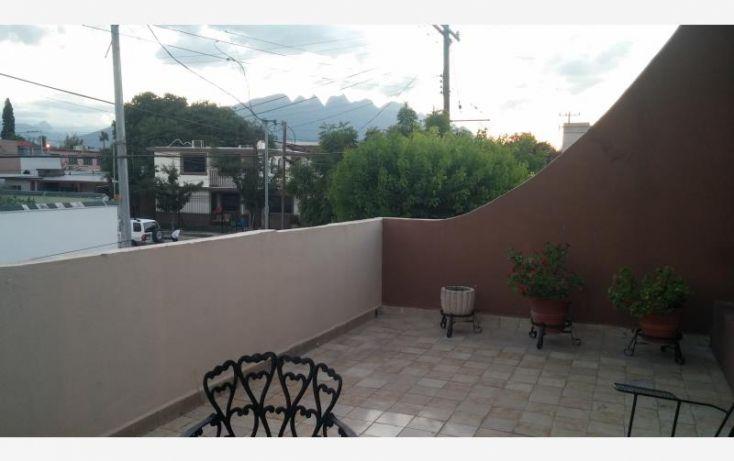 Foto de casa en venta en, antiguo nogalar, san nicolás de los garza, nuevo león, 1426011 no 13
