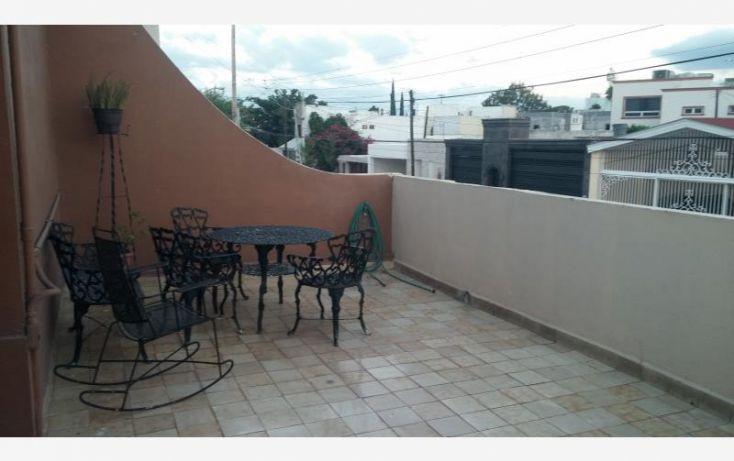 Foto de casa en venta en, antiguo nogalar, san nicolás de los garza, nuevo león, 1426011 no 14