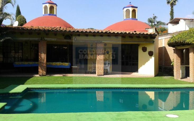 Foto de casa en venta en antinea , delicias, cuernavaca, morelos, 891301 No. 01