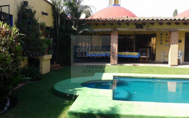 Foto de casa en venta en antinea , delicias, cuernavaca, morelos, 891301 No. 02