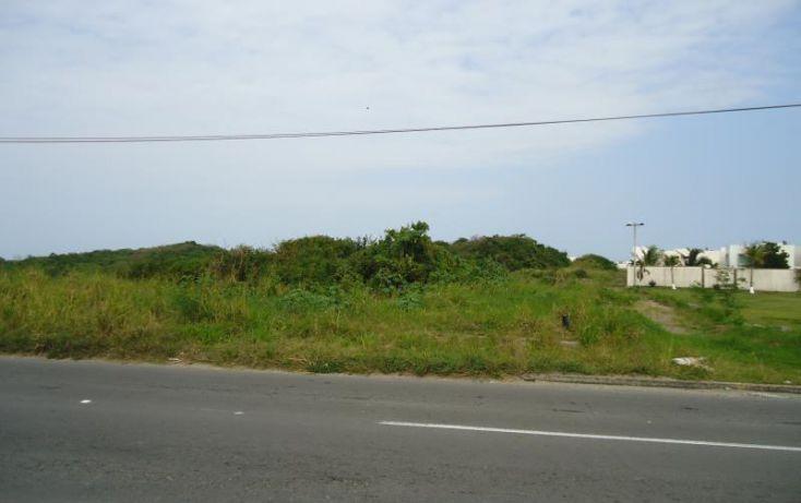 Foto de terreno habitacional en venta en , anton lizardo, alvarado, veracruz, 1621830 no 05