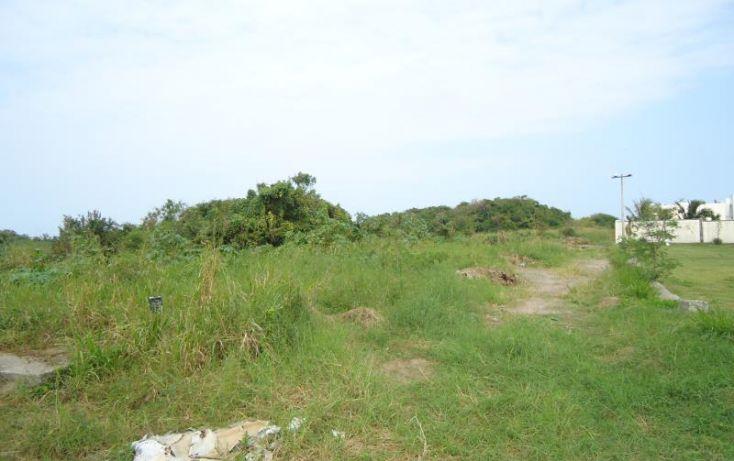 Foto de terreno habitacional en venta en , anton lizardo, alvarado, veracruz, 1621830 no 06