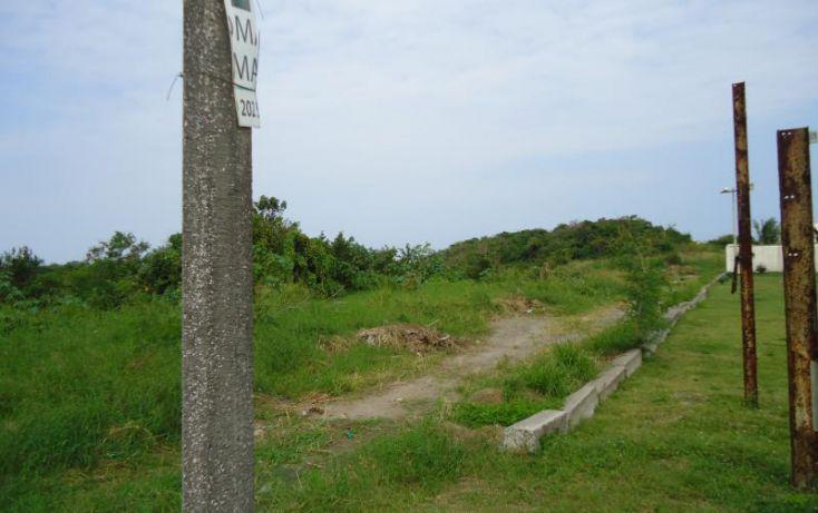 Foto de terreno habitacional en venta en , anton lizardo, alvarado, veracruz, 1621830 no 07