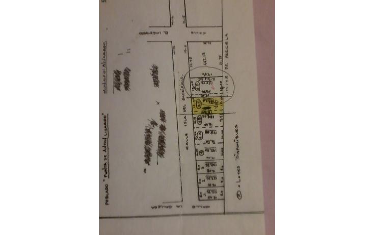Foto de terreno habitacional en venta en  , anton lizardo, alvarado, veracruz de ignacio de la llave, 1068713 No. 02