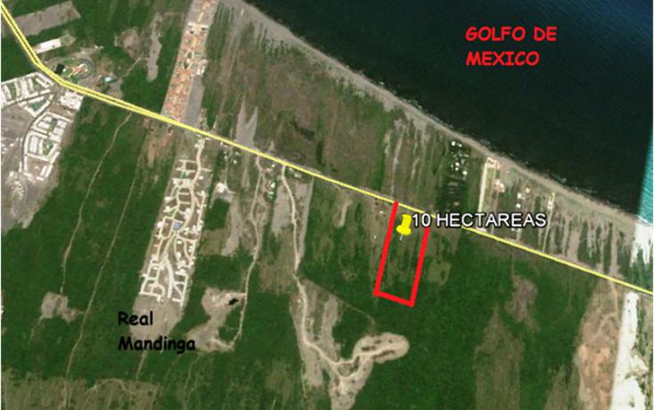 Foto de terreno comercial en venta en  , anton lizardo, alvarado, veracruz de ignacio de la llave, 1133385 No. 01