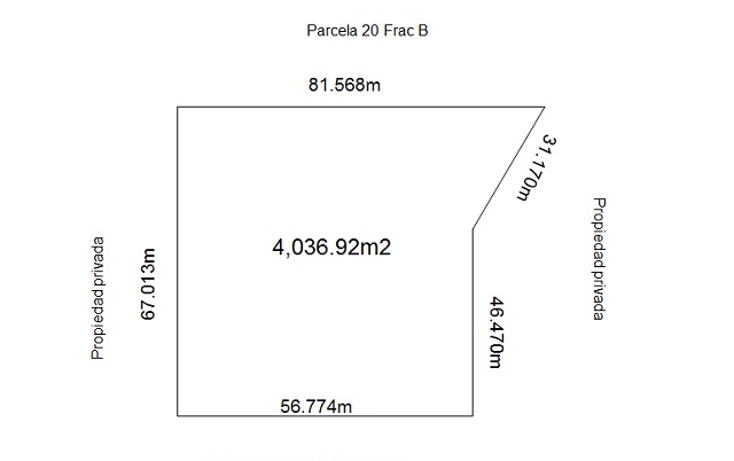 Foto de terreno habitacional en venta en  , anton lizardo, alvarado, veracruz de ignacio de la llave, 1143489 No. 03