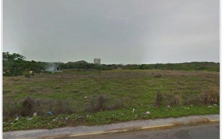 Foto de terreno habitacional en venta en  , anton lizardo, alvarado, veracruz de ignacio de la llave, 1274879 No. 01