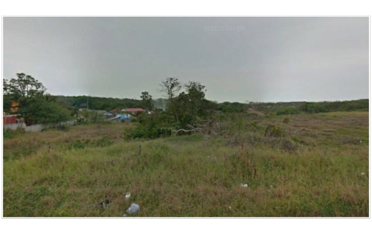 Foto de terreno habitacional en venta en  , anton lizardo, alvarado, veracruz de ignacio de la llave, 1274879 No. 02