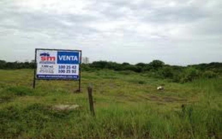 Foto de terreno habitacional en venta en  , anton lizardo, alvarado, veracruz de ignacio de la llave, 1492121 No. 01