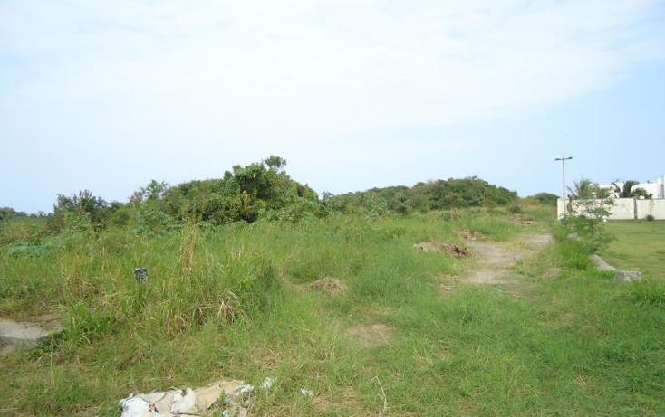 Foto de terreno habitacional en venta en  --, anton lizardo, alvarado, veracruz de ignacio de la llave, 1621830 No. 06