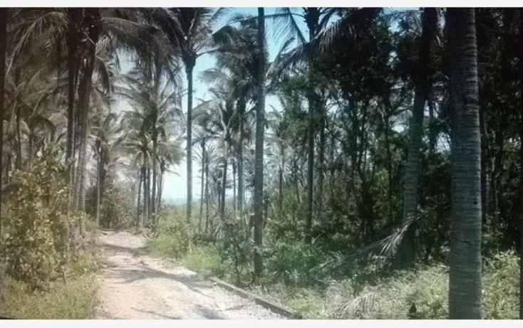 Foto de terreno comercial en venta en  , anton lizardo, alvarado, veracruz de ignacio de la llave, 1629848 No. 05