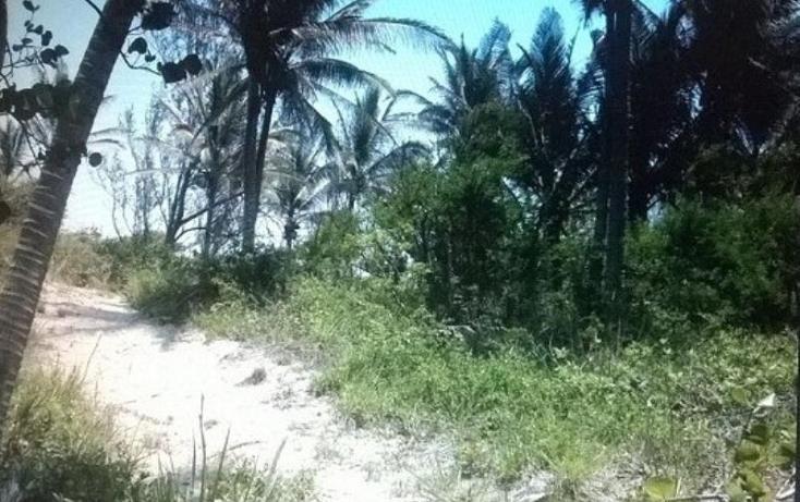 Foto de terreno comercial en venta en  , anton lizardo, alvarado, veracruz de ignacio de la llave, 1629848 No. 08