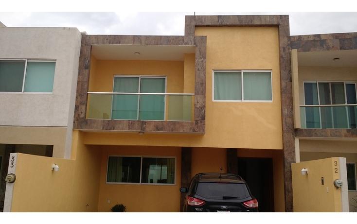 Foto de casa en venta en  , anton lizardo, alvarado, veracruz de ignacio de la llave, 1663569 No. 01