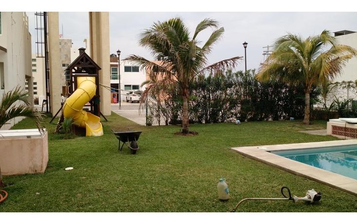 Foto de casa en venta en  , anton lizardo, alvarado, veracruz de ignacio de la llave, 1663569 No. 16
