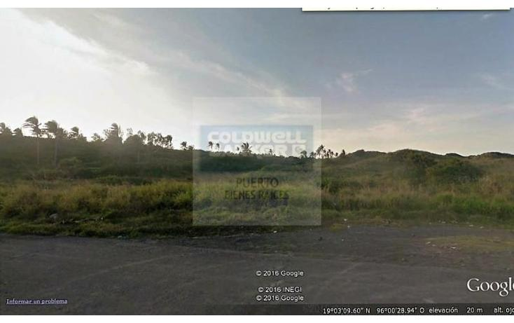Foto de terreno comercial en venta en  , anton lizardo, alvarado, veracruz de ignacio de la llave, 1949605 No. 02