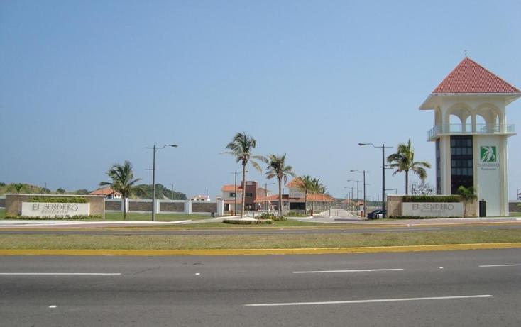 Foto de terreno habitacional en venta en  , anton lizardo, alvarado, veracruz de ignacio de la llave, 610449 No. 01