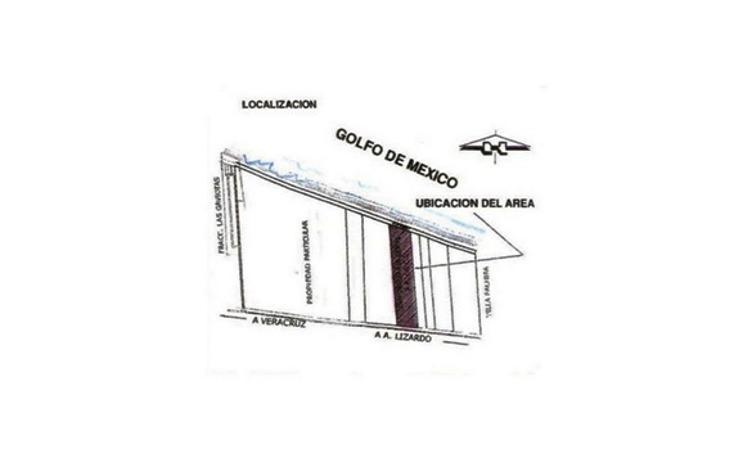 Foto de terreno comercial en venta en  , anton lizardo, alvarado, veracruz de ignacio de la llave, 946451 No. 02