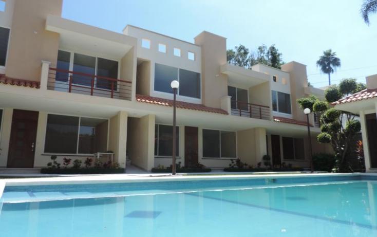 Foto de casa en venta en, antonio barona 1a secc, cuernavaca, morelos, 535248 no 01
