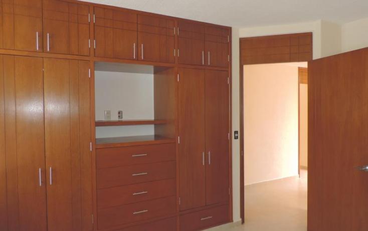 Foto de casa en venta en, antonio barona 1a secc, cuernavaca, morelos, 535248 no 18