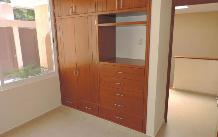 Foto de casa en venta en, antonio barona 1a secc, cuernavaca, morelos, 535248 no 20