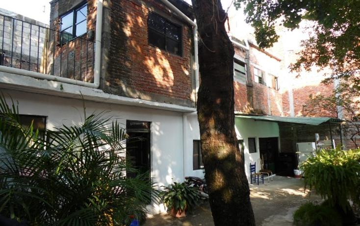 Foto de casa en venta en  , antonio barona centro, cuernavaca, morelos, 1270527 No. 01