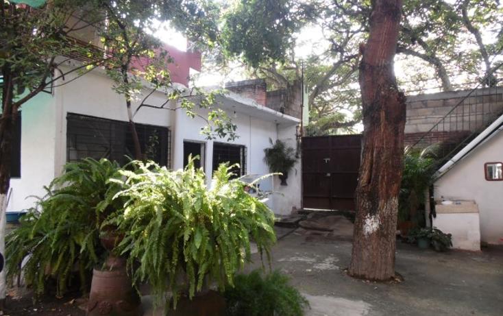 Foto de casa en venta en  , antonio barona centro, cuernavaca, morelos, 1270527 No. 02