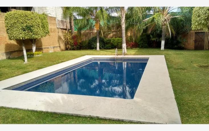Foto de casa en venta en  , antonio barona centro, cuernavaca, morelos, 1483257 No. 04