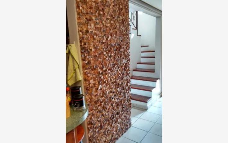 Foto de casa en venta en  , antonio barona centro, cuernavaca, morelos, 1483257 No. 05