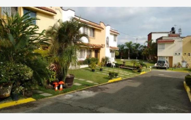 Foto de casa en venta en  , antonio barona centro, cuernavaca, morelos, 1599524 No. 01