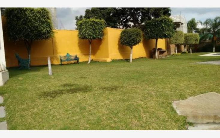 Foto de casa en venta en  , antonio barona centro, cuernavaca, morelos, 1599524 No. 05