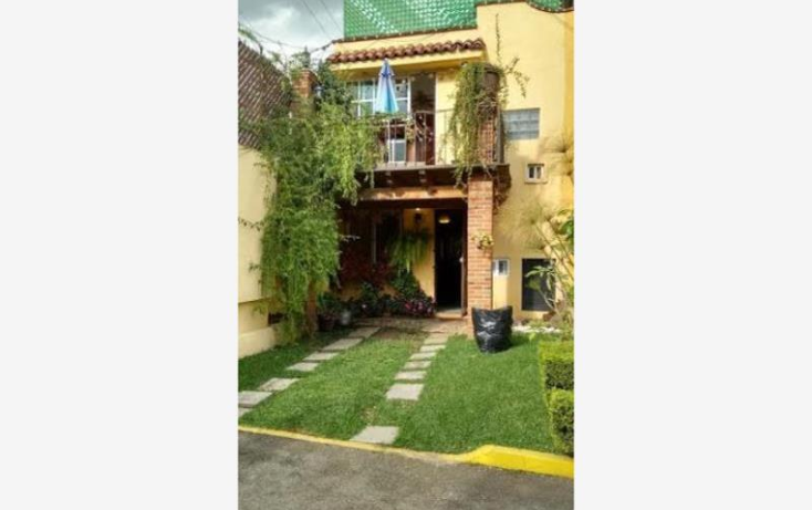 Foto de casa en venta en  , antonio barona centro, cuernavaca, morelos, 1599524 No. 09