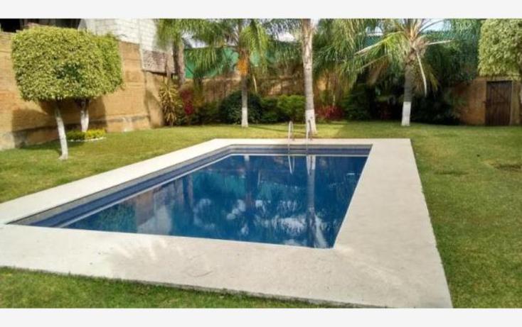 Foto de casa en venta en  , antonio barona centro, cuernavaca, morelos, 1599524 No. 10