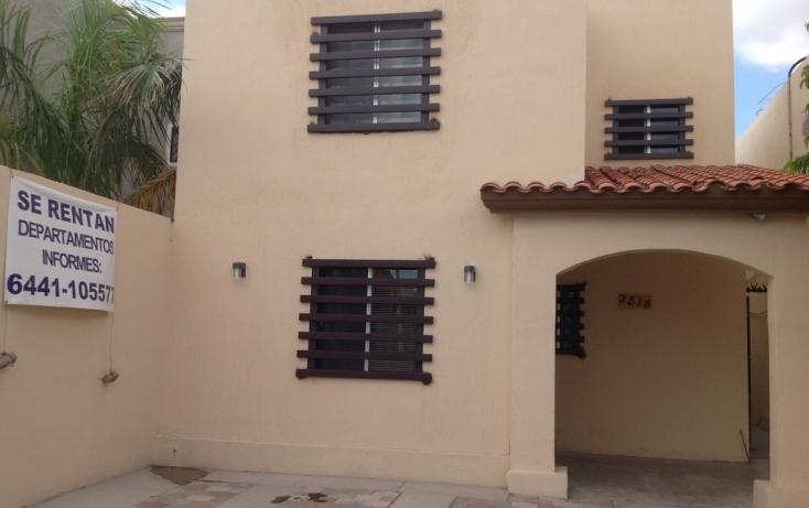 Departamento en casa blanca en renta id 385089 for Casas en renta cd obregon
