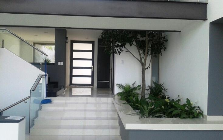 Foto de casa en venta en antonio de haro y tamariz , lomas verdes 6a sección, naucalpan de juárez, méxico, 1835624 No. 03