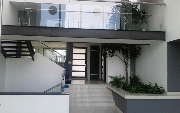Foto de casa en venta en antonio de haro y tamariz , lomas verdes 6a sección, naucalpan de juárez, méxico, 1835624 No. 17