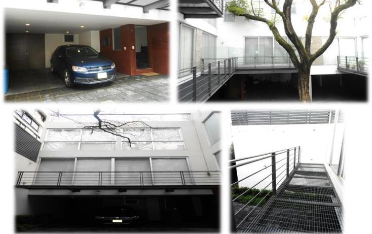 Foto de casa en venta en antonio de leon 39, san miguel chapultepec i sección, miguel hidalgo, distrito federal, 0 No. 02